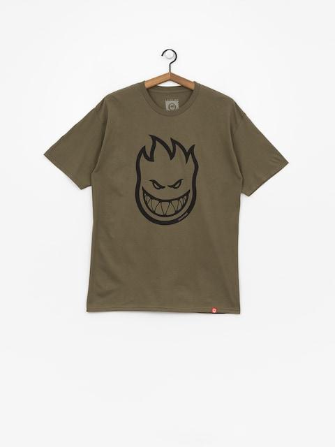 T-shirt Spitfire Big Head