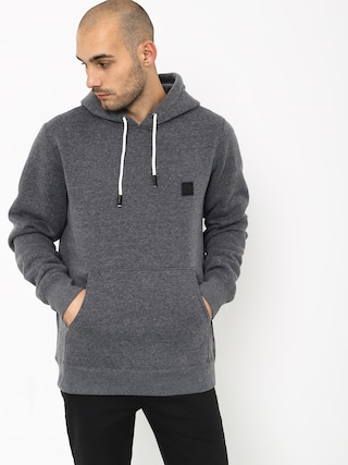 Bluza z kapturem Element Heavy HD (charcoal heather)