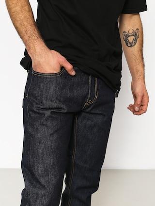 Spodnie Element E03 (rigid indigo)