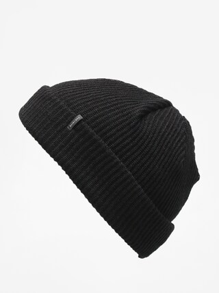 Czapka zimowa The Hive Docker Short Beanie (black)