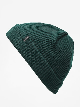 Czapka zimowa The Hive Docker Short Beanie (green)