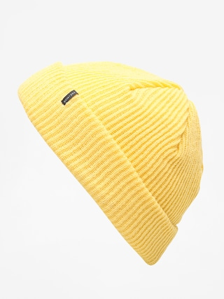 Czapka zimowa The Hive Docker Short Beanie (yellow)