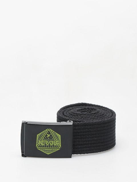Pasek Nervous Arcade (black/black)