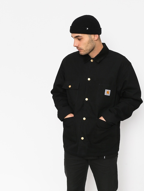 Kurtka Carhartt WIP Og Chore Coat (black)