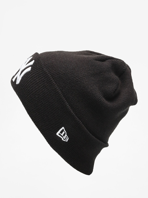 Czapka zimowa New Era League Essential Cuff
