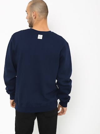 Bluza MassDnm Crown (navy)