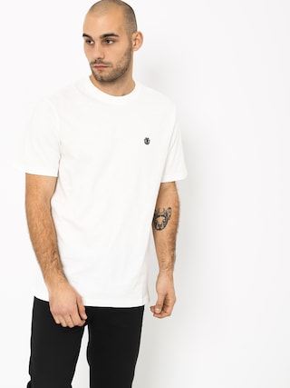 T-shirt Element Crail (off white)