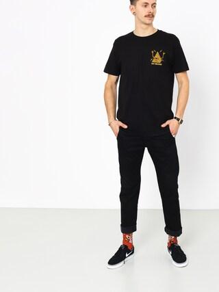 T-shirt Toy Machine Pyramid (black)