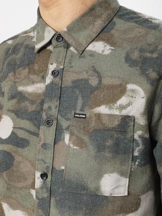 Koszula Volcom Dragstone (cam)
