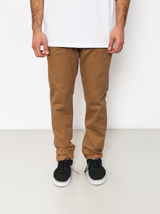 Spodnie Malita Chino Low Stride (beige)
