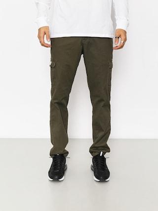 Spodnie Malita Bojówki Low Stride (khaki)