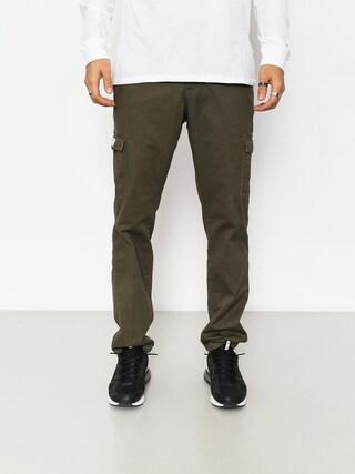 Spodnie Malita Boju00f3wki Low Stride (khaki)