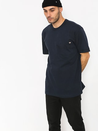 T-shirt Dickies Pocket (dark navy)