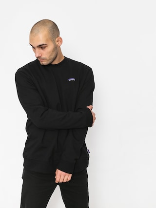 Bluza Patagonia Label Uprisal (black)