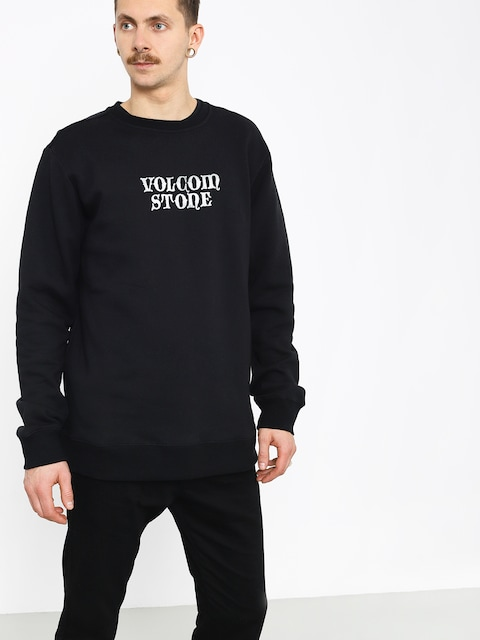 Bluza Volcom Supply Stone Crew