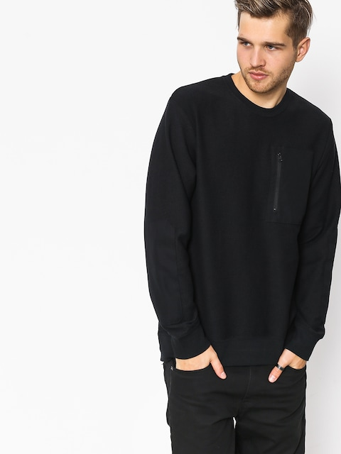 Longsleeve Nike SB Sb Top Overlays (black)