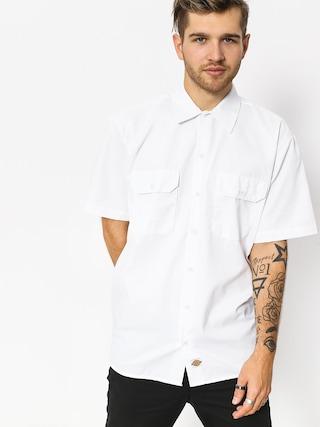Koszula Dickies Work (white)