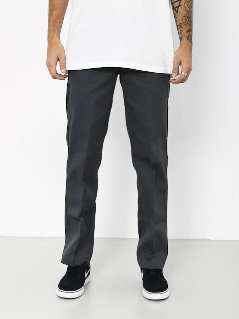 Spodnie Dickies WP873 Slim Straight Work Pant (charcoal grey)