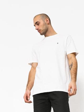 T-shirt Volcom Stone Blank Bsc (wht)