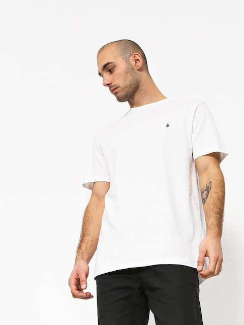 T-shirt Volcom Stone Blank Bsc