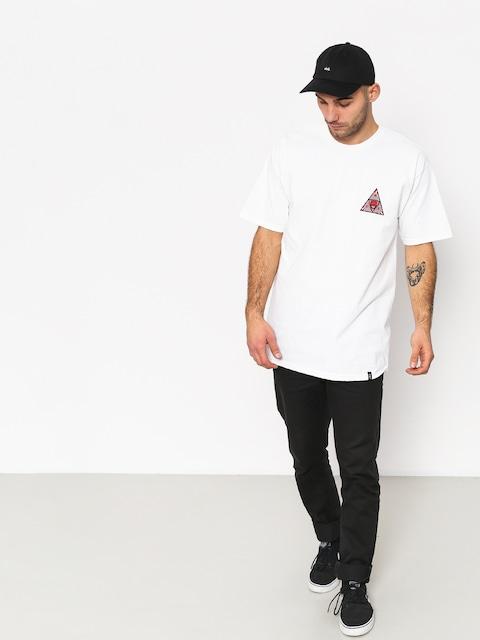 T-shirt HUF Spitfire Tt