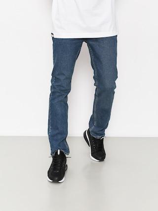 Spodnie Brixton Reserve 5 Pkt Denim (worn indigo)