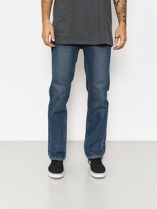 Spodnie Brixton Labor 5 Pkt Denim (worn indigo)