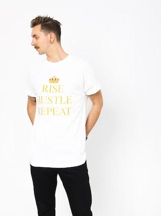 T-shirt DGK Rise (white)