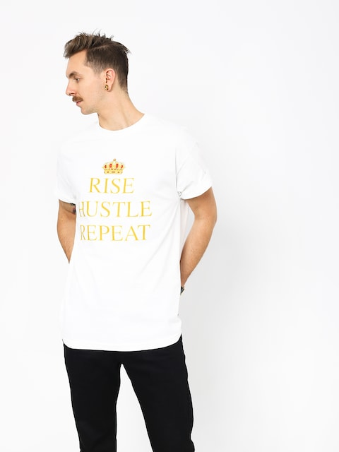 T-shirt DGK Rise