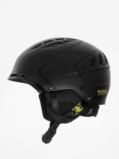 Kask K2 Diversion (black)