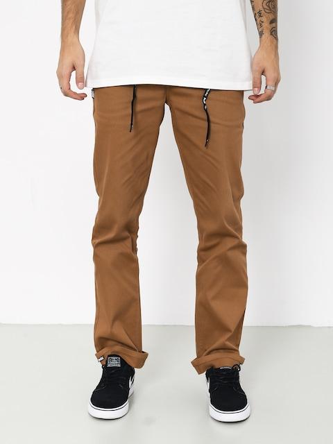 Spodnie DGK Street Chino Pant (dark khaki)