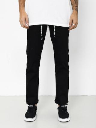 Spodnie DGK Street Chino Pant (black)