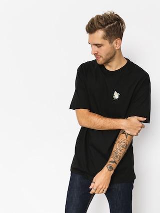 T-shirt DGK Blessed (black)