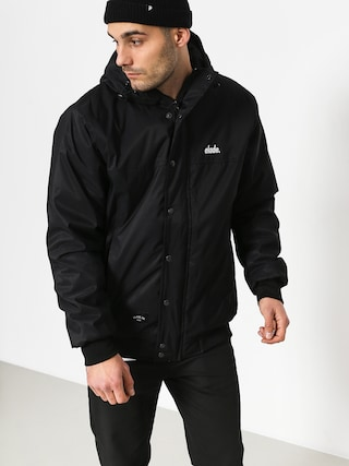 Kurtka Elade Winter Jacket (black)