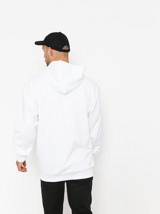 Bluza z kapturem Majors Rainbow HD (white)