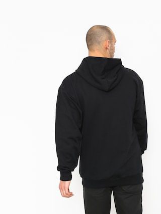 Bluza z kapturem Majors Rainbow HD (black)