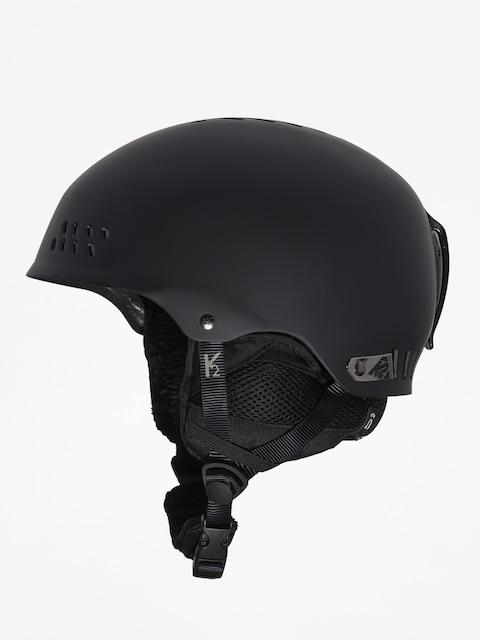 Kask K2 Phase Pro (black)