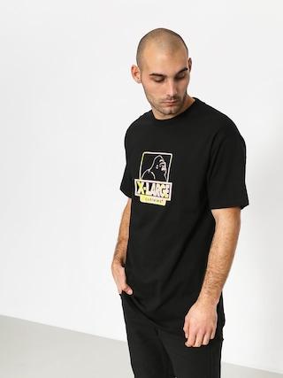 T-shirt XLARGE Radical (black)