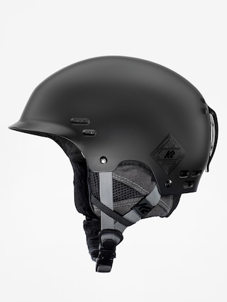 Kask K2 Thrive (black)