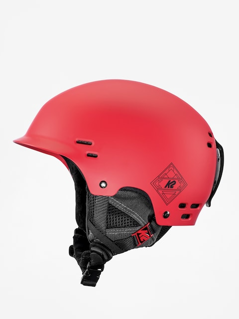 Kask K2 Thrive (red)