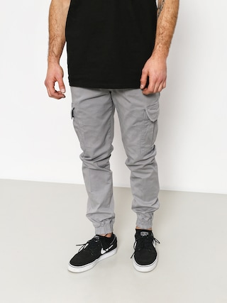 Spodnie Diamante Wear Rm Hunter Jogger (grey)