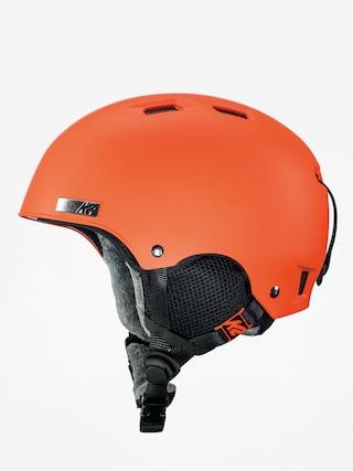 Kask K2 Verdict (orange)
