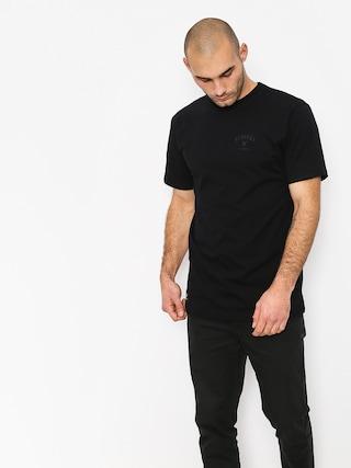 T-shirt Nervous Ltd (black ops)