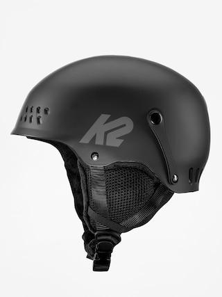 Dzieciu0119cy kask K2 Entity (black)