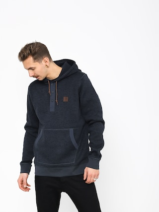 Bluza Element Highland Henley (india ink ht)