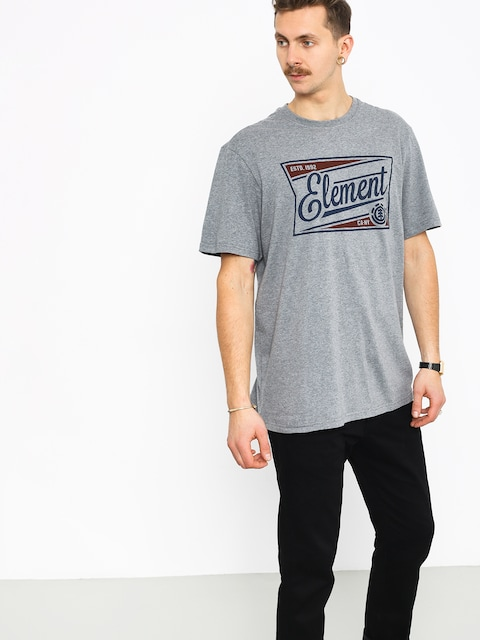 T-shirt Element Wedge
