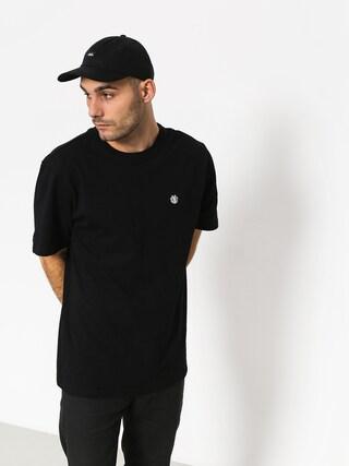 T-shirt Element Crail (flint black)