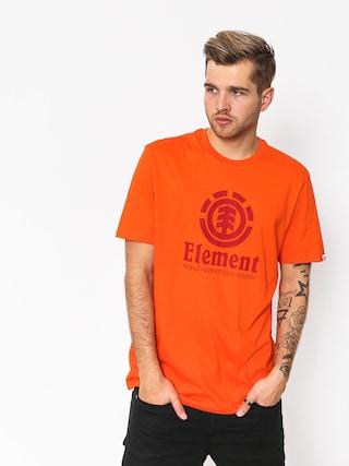 T-shirt Element Vertical (firecracker)
