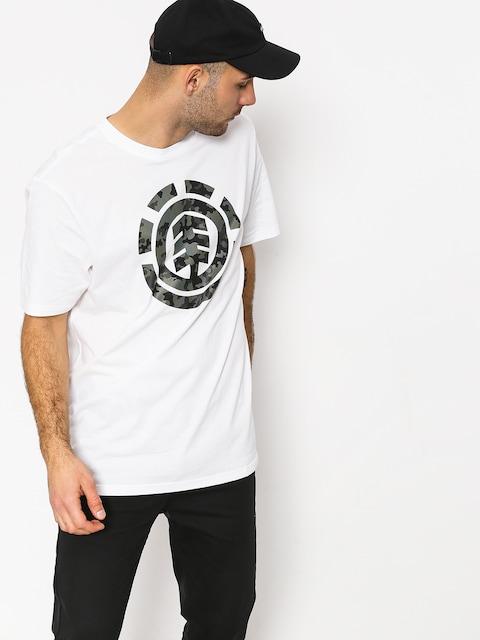 T-shirt Element Bark Logo