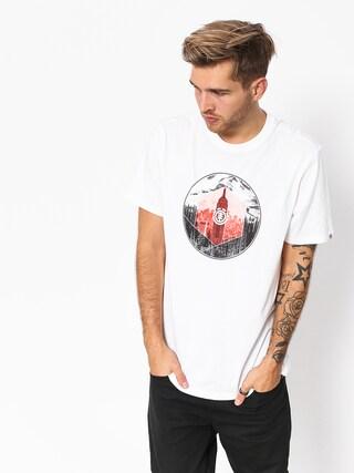 T-shirt Element Boroughs (optic white)
